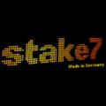 Stake7 Konto und Account löschen